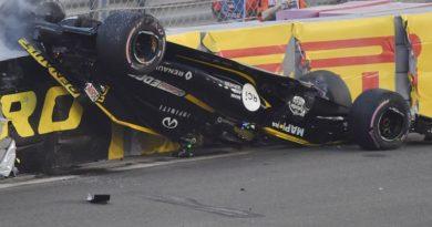"F1 | Guido Schittone: ""L'halo in situazione di emergenza criticità ulteriore"""