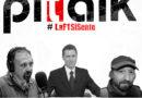 Fabiano Vandone a Pit Talk su Federazione, Ferrari e gomme Mercedes