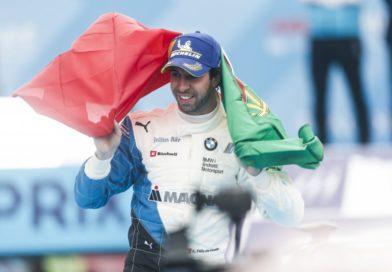 Formula E  | Ecco gli Highlights dell'E-Prix di Ad Diriyah