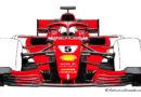 F1 | Scopriamo la Ferrari del 2019