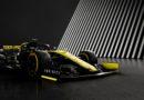 F1 | Prime immagini della Renault R.S.19