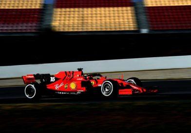 F1 | Ferrari, nei test invernali con due tipologie differenti di monoposto