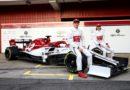 F1 | Alfa Romeo Racing: ecco la nuova C38