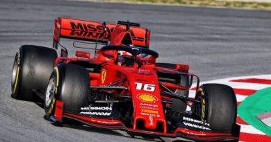 F1 | Dinamicità in curva, ecco perché non funziona l'ala outwash