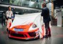 Presentato a Roma il 2019 di AB Racing nella Porsche Carrera Cup Italia