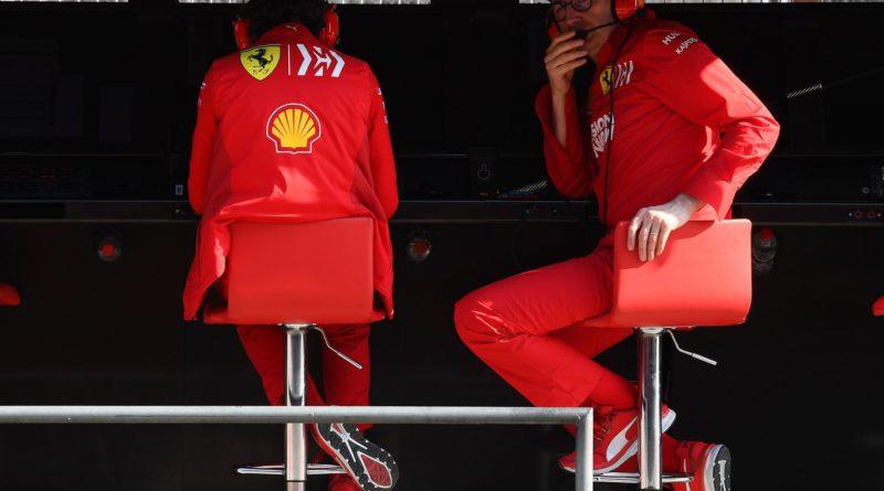 F1 | Mattia Binotto analizza i problemi della Ferrari