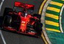 F1 | Ferrari: Rosso opaco a Melbourne