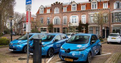Renault sperimenta la ricarica bidirezionale dei veicoli elettrici