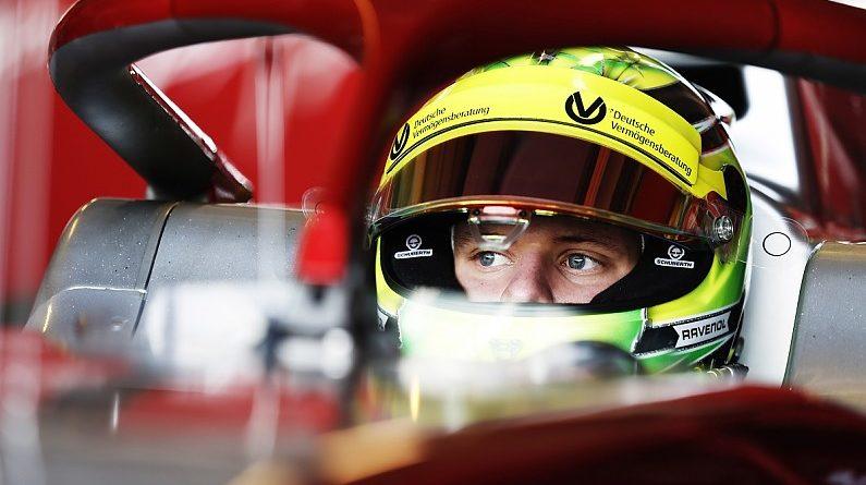 F1 | Mick Schumacher pronto per l'esordio con la Ferrari