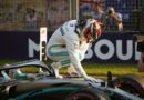 F1 | Hamilton era rallentato dal fondo