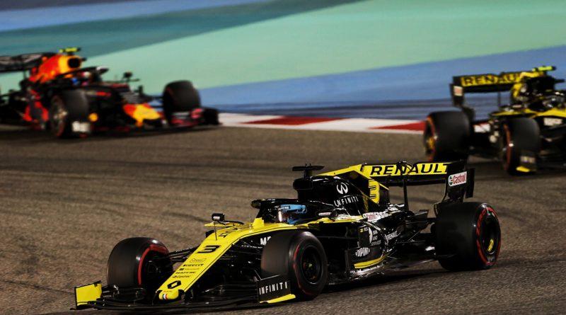 F1 | Renault vuole superare la McLaren