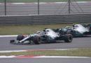 F1 | Cina: Mercedes, una formalità la doppietta in gara