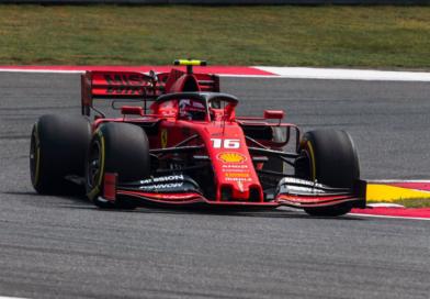 F1 | Ferrari: a Baku questione di motore e non solo