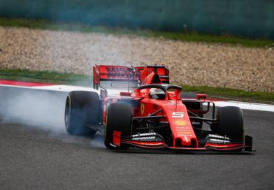 F1 | Olio e benzina frenano la Ferrari