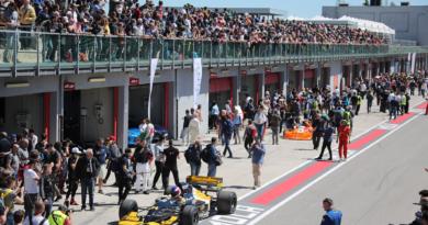 F1 | Annullato il Minardi Day 2020