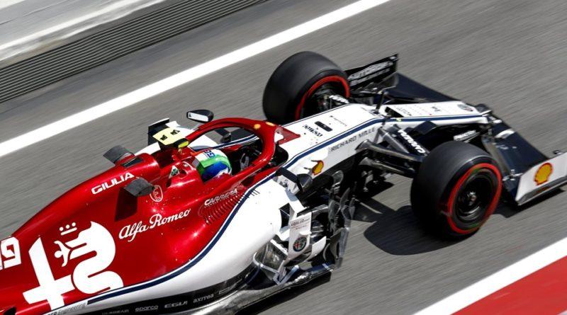 F1 | Monaco: Alfa Romeo in cerca del riscatto dopo Barcellona
