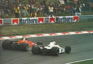 F1 | GP Olanda: il ritorno della curva Tarzan