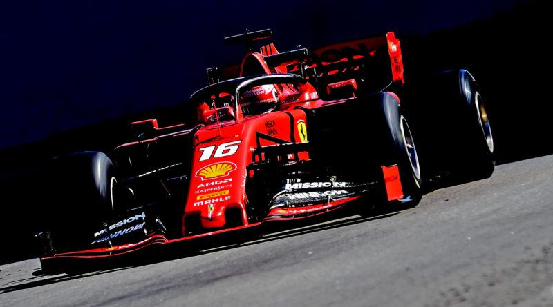 F1 | Le parole degli uomini Ferrari in vista di Monaco