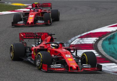 F1 | Ferrari: la gestione dei piloti è sempre un punto di domanda