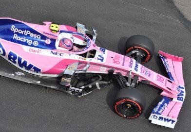 F1 | La presentazione della nuova Racing Point avverrà il 17 febbraio