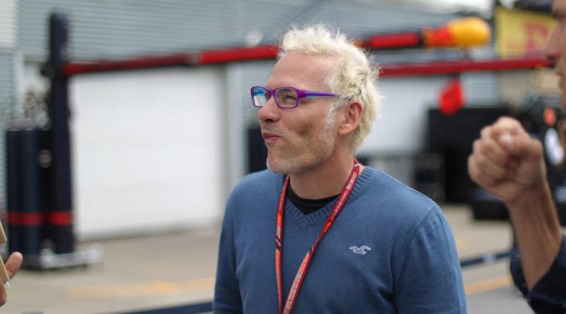 F1 | Jacques Villeneuve propone un calendario stile Le Mans series