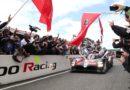 Emozioni forti a Le Mans