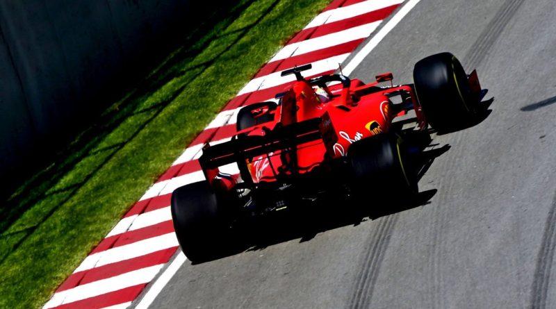 F1 | Ferrari: nuovi tecnici e aggiornamenti alla SF90