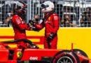 F1 | Dai piloti Ferrari una ammissione (parziale) di responsabilità