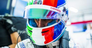 F1   Caschi: Mettiamoci la testa