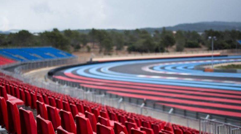 F1   Francia: tutti i segreti del Paul Ricard