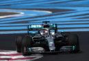 F1 | Stradominio Mercedes in Francia