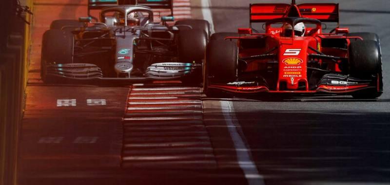 F1   Ferrari: domani la decisione sui fatti del Canada