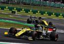 F1 | Silverstone: Ricciardo regala spettacolo con la Renault
