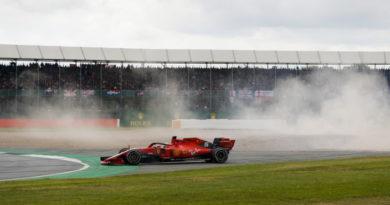 F1 | Nessuno tocchi Vettel