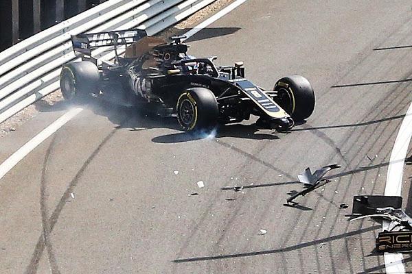 F1 | Rivoluzione in casa Haas?
