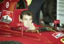 F1 | Silverstone 91: il naso storto di Jean Alesi
