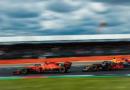 La F1 è guarita ?