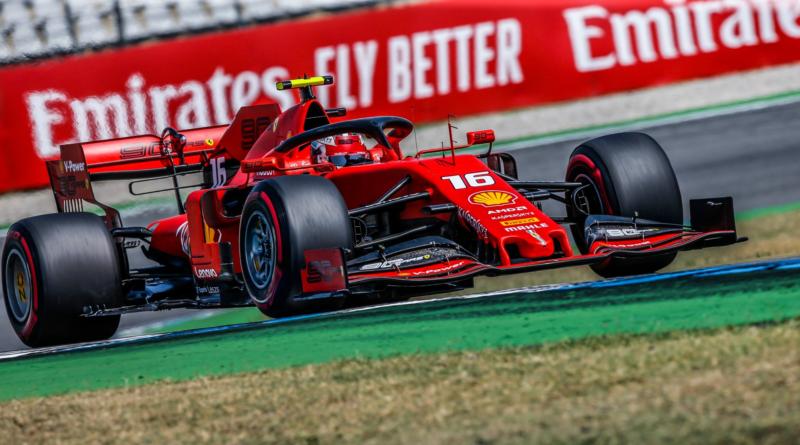 F1 | Ferrari, scelte aerodinamiche legate al motore