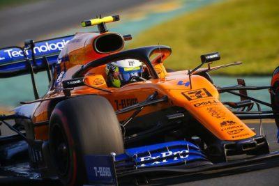 F1, Verstappen e Norris vincono la 24 ore di Spa su Iracing
