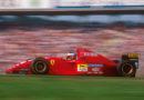 Hockenheim 95: Berger, dalla penalità al podio