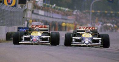 F1 | Mansell-Piquet, in Williams scoppia l'altra rivalità