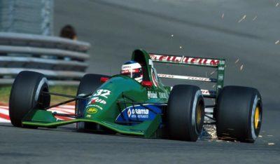 F1 | Belgio 1991: Schumacher, la nascita della leggenda