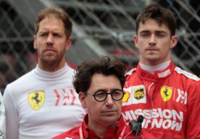 F1 | Ferrari: Le dichiarazioni di Leclerc, Vettel e Binotto