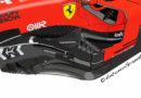 F1 | Ferrari in Ungheria gioca la carta del boomerang biplano