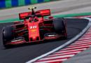 F1 | Ferrari: filming day domani a Monza con Leclerc