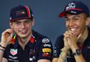 F1 | Albon sostituisce Gasly in Red Bull da Spa