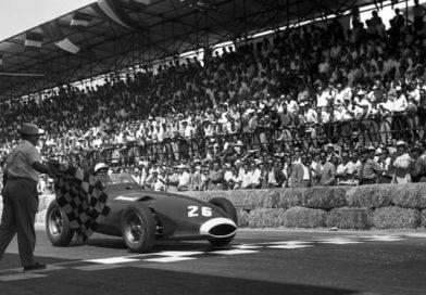 Quel Gp di Pescara del '57 e altre storie d'Abruzzo e di F1
