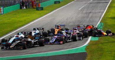 Donnini: i team minori in F1 vengono sempre aiutati dai top-team
