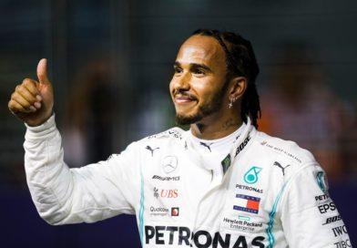 F1 | Messico: Hamilton al match-point per il sesto mondiale