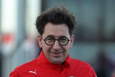 F1:Montezemolo 'Leclerc futuro fuoriclasse, Vettel si calmi'